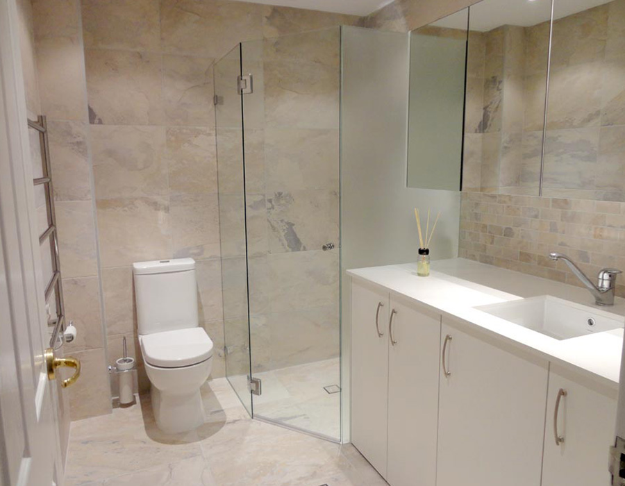 Bathroom renovations kitchen essence sydney for Bathroom remodelling sydney