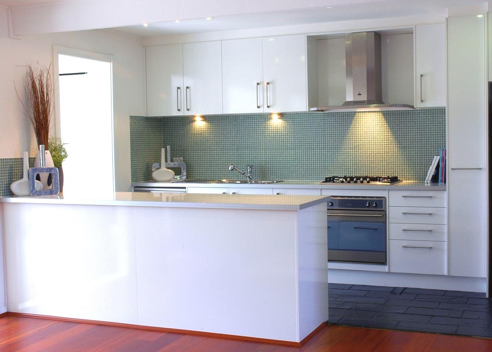 Light Modern Kitchen Leichhardt71