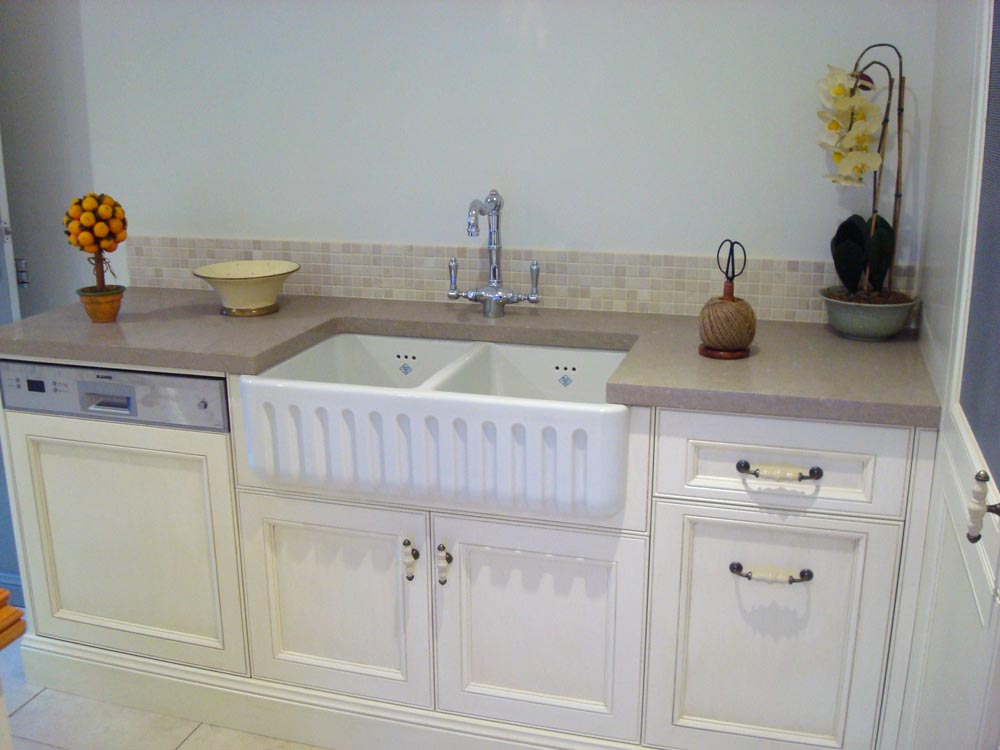 Hand Painted Traditional Kitchen 02 15